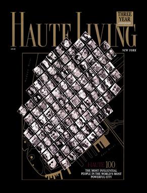 Haute Living Featuring Dr. Zimbler